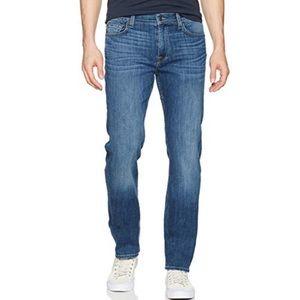 Men's 7 for all Mankind standard jeans 32